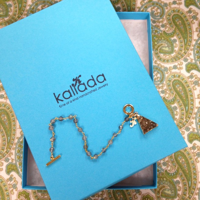 Kaliada Styled by Gifts with Bows