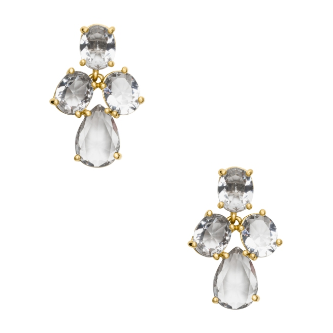 Drop Earrings :: Kate Spade Surprise Sale :: as featured on Gifts with Bows #giftswithbows #GWB
