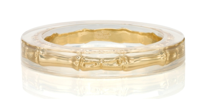 Bamboo Bangle :: Kate Spade Surprise Sale :: as featured on Gifts with Bows #giftswithbows #GWB