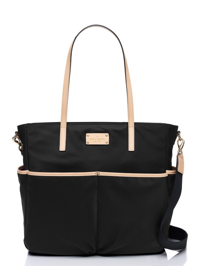 Baby Bag :: Kate Spade Surprise Sale :: as featured on Gifts with Bows #giftswithbows #GWB